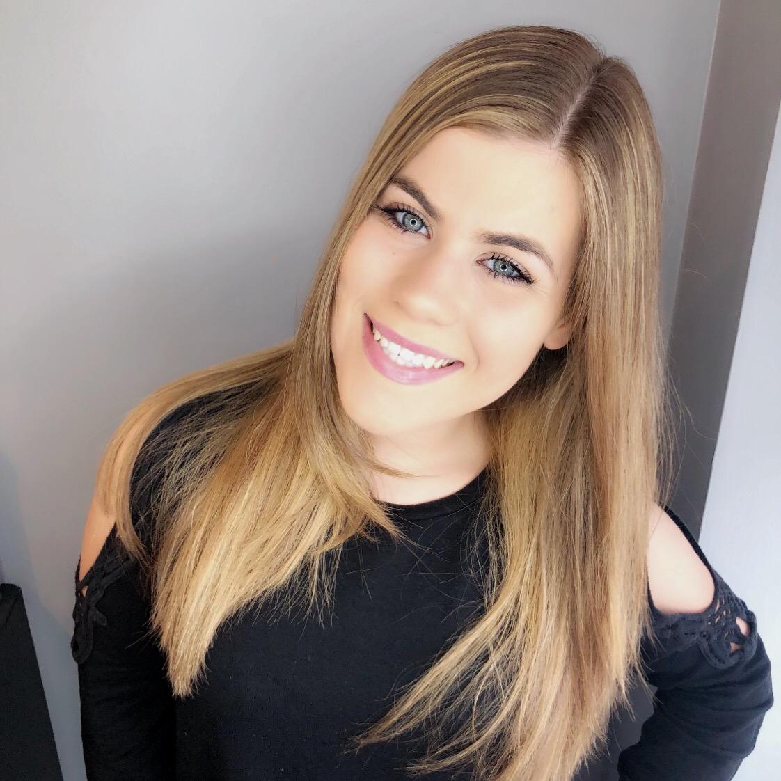 Samantha Pulcino